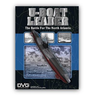 U-Boat Leader: The Battle Of The North Atlantic – EN