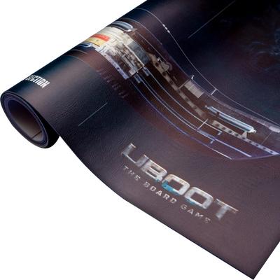 U-Boot: Eco-Leather Giant Playmat