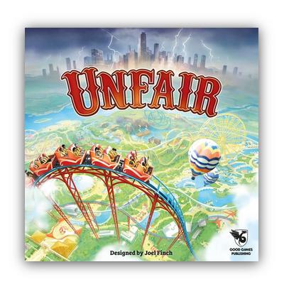Unfair – EN