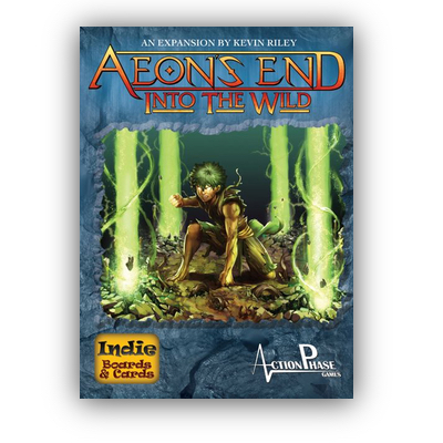 Aeons End: Into the Wild – EN
