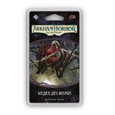Arkham Horror LCG: Die Traumfresser 6 – Weber des Kosmos – DE