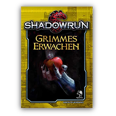 Shadowrun 5: Grimmes Erwachen (SC) – DE