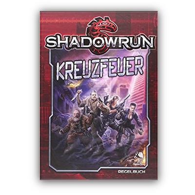 Shadowrun 5: Kreuzfeuer (HC) – DE