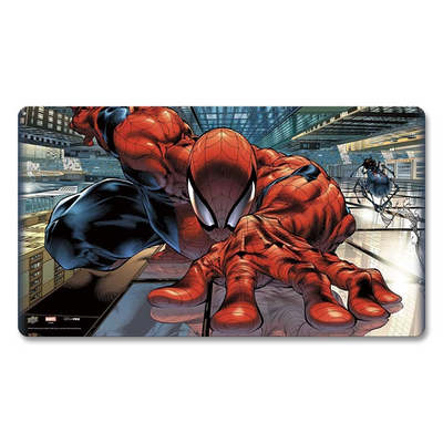 Playmat: Marvel Spider-Man