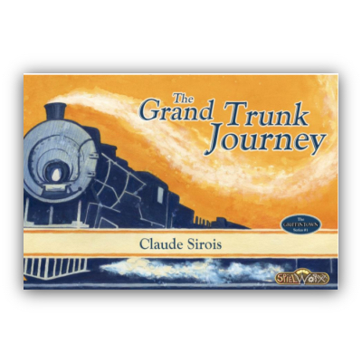The Grand Trunk Journey – DE/EN