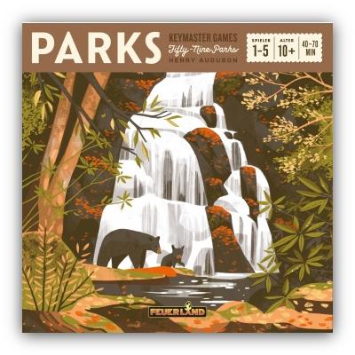 Parks – DE