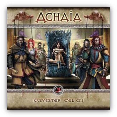 Achaia – DE