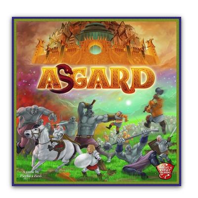 Asgard – EN