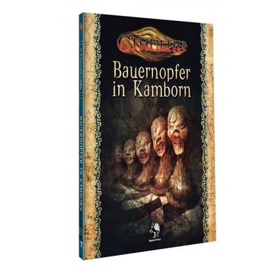 Cthulhu: Bauernopfer in Kamborn (SC) – DE