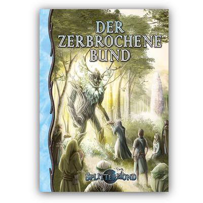 Splittermond: Der zerbrochene Bund (SC) – DE