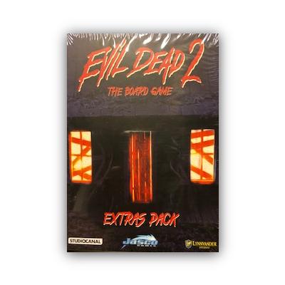"Evil Dead 2 ""inkl. Extra Pack und KS Promo"" – EN"