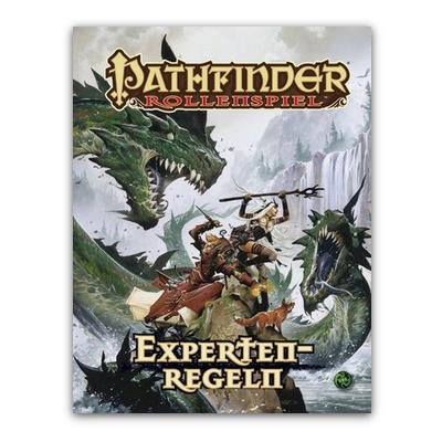 Pathfinder: Expertenregeln (HC) – DE
