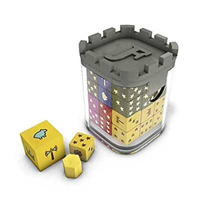 Feudum: Guild Tracking Dice