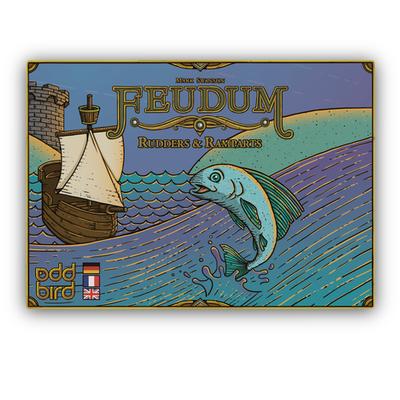 Feudum: Rudders & Ramparts – DE/EN