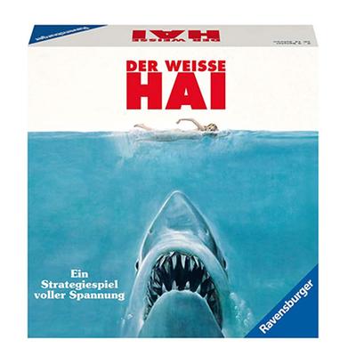 Der weisse Hai – DE