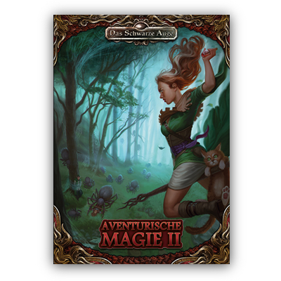 DSA5: Aventurische Magie 2 (HC) – DE