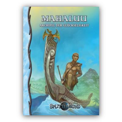Splittermond: Mahaluu, Archipel der Glückseligkeit (SC) – DE