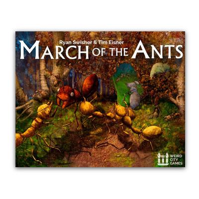 March of the Ants – EN