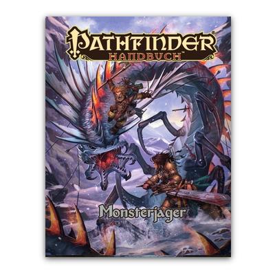 Pathfinder: Handbuch – Monsterjäger – DE