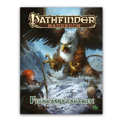 Pathfinder: Handbuch – Fernkampftaktiken – DE