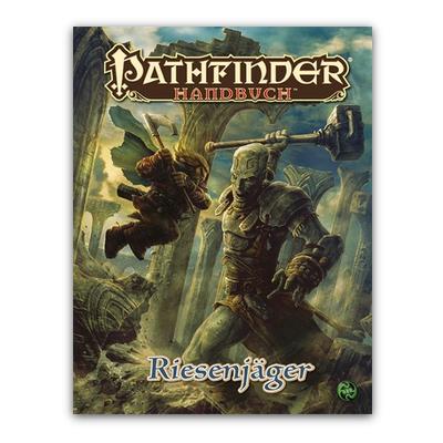 Pathfinder: Handbuch – Riesenjäger – DE