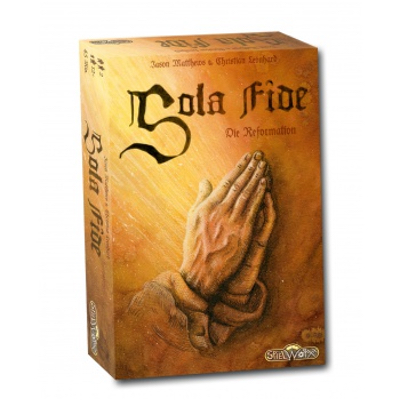 Sola Fide: Die Reformation – DE
