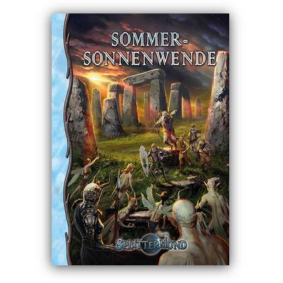 Splittermond: Sommersonnenwende (SC) – DE