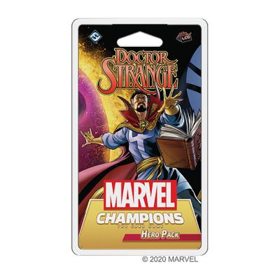 Marvel Champions: Doctor Strange – EN