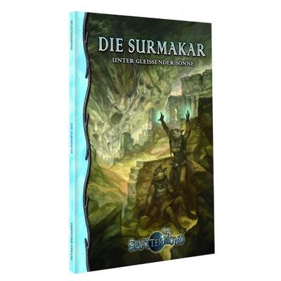 Splittermond: Die Surmakar Unter gleißender Sonne (SC) – DE