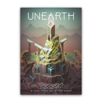 Unearth – EN