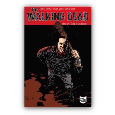The Walking Dead 17 – Fürchte dich nicht (SC) – DE