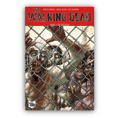The Walking Dead 3 – Die Zuflucht (SC) – DE