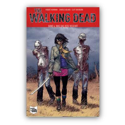 The Walking Dead 4 – Was das Herz begehrt (SC) – DE