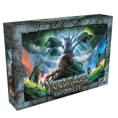 Yggdrasil Chronicles – DE