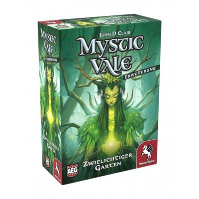 Mystic Vale: Zwielichtiger Garten – DE
