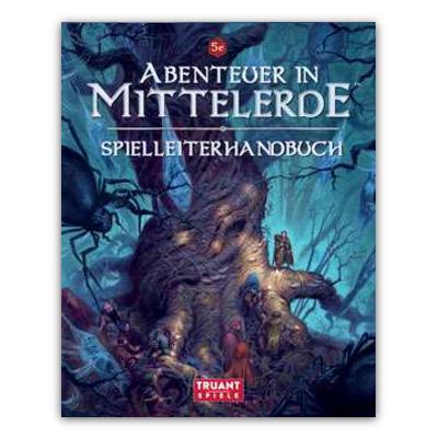 Abenteuer in Mittelerde: Spielleiterhandbuch (HC) – DE