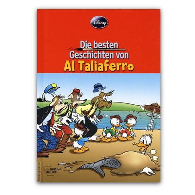 Die besten Geschichten von Al Taliaferro (HC) – DE
