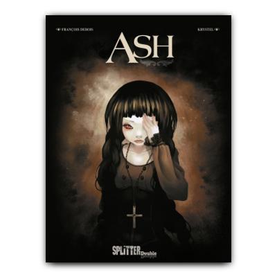 Ash: Gesamtausgabe (HC) – DE