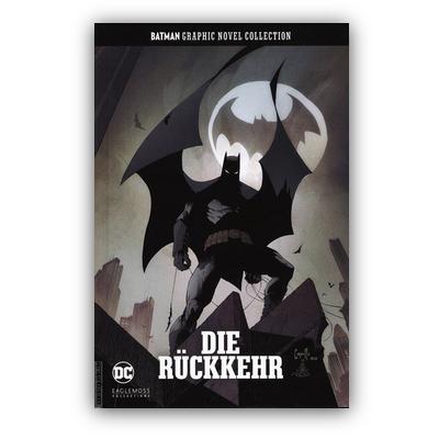 Batman Graphic Novel Collection 30: Die Rückkehr (HC) – DE