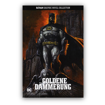 Batman Graphic Novel Collection 9: Goldene Dämmerung (HC) – DE