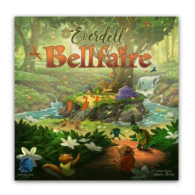 Everdell: Bellfaire – EN