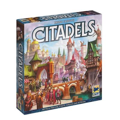 Citadels – DE