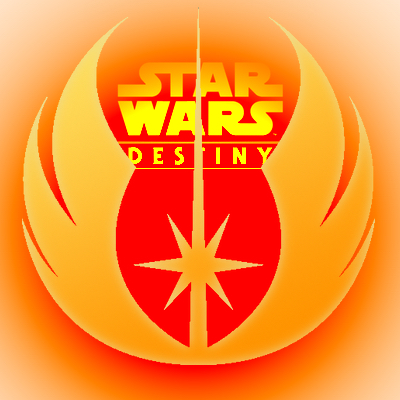 Star Wars Destiny: Einzelkarten