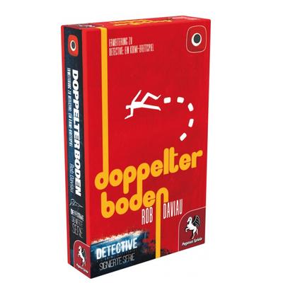 Detective: Doppelter Boden – DE