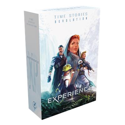 """TIME Stories Revolution: Experience """"Erweiterung"""" – DE"""