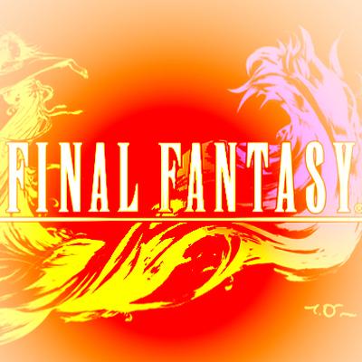 Final Fantasy: Einzelkarten