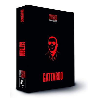 Detective Stories 60 Min Edition: Fall 1 – Gattardo – DE
