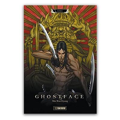 Ghostface 03 (HC) – DE
