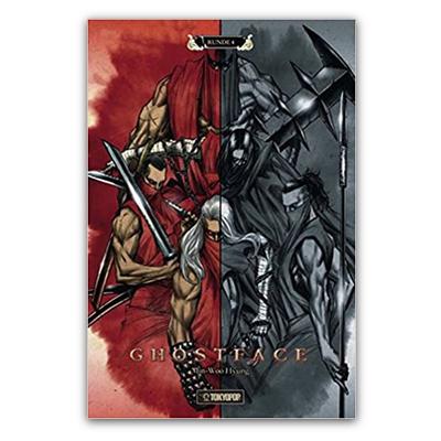 Ghostface 04 (HC) – DE