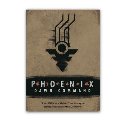 Phoenix: Dawn Command – EN